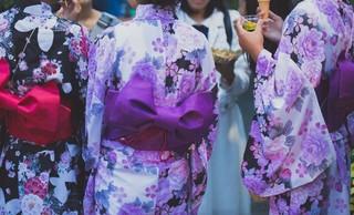 【日本文化】2018.07.20 大阪の夏祭りといえば天神祭(てんじんまつり)ですね。